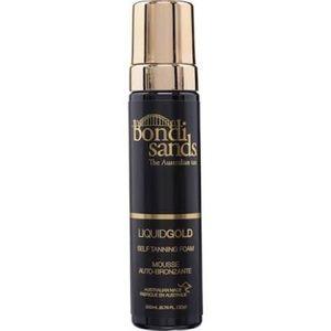 Bondi Sands Liquid Gold Self Tan Foam